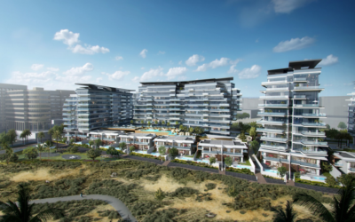 Dutch Foundations bags $8m deal for Aldar's Mayan