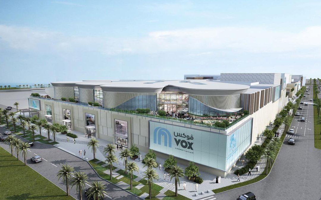 Majid Al Futtaim awards enabling works to Dutch Foundations for first City Centre in Abu Dhabi