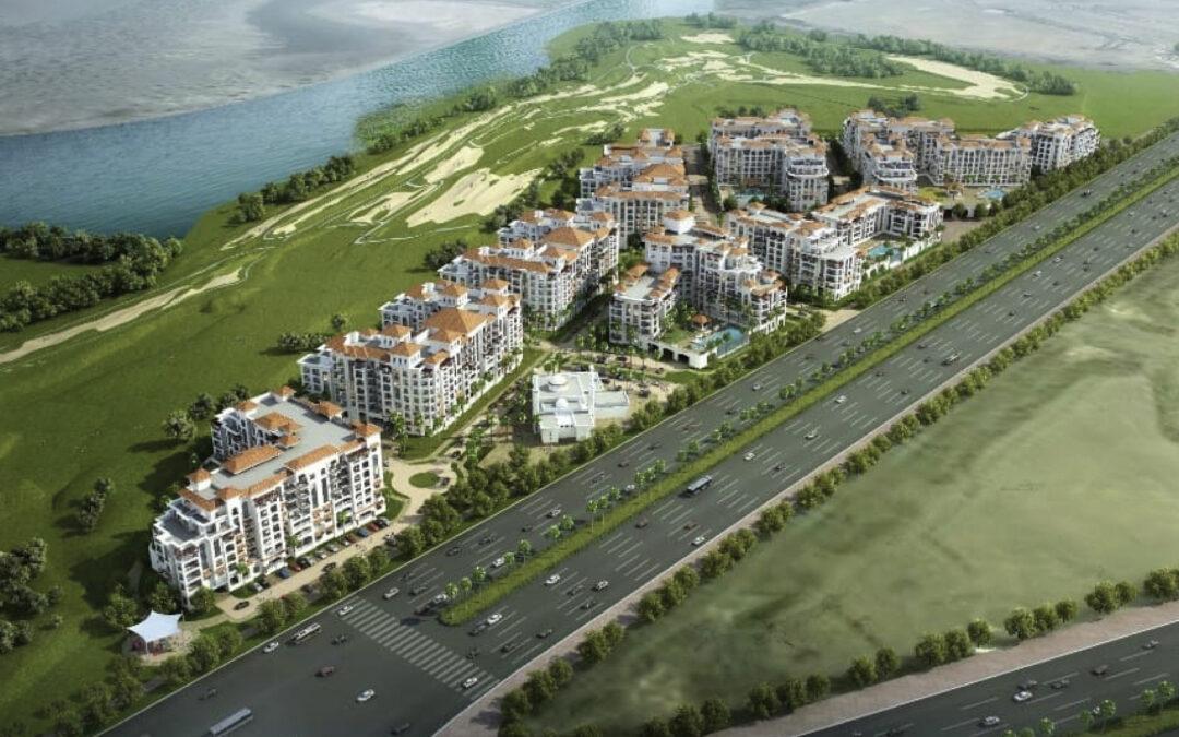 Ansam Development (Phase 1)