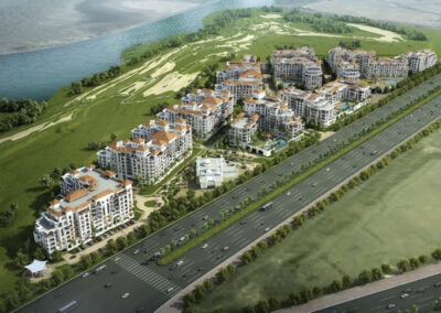 Ansam Development (Phase 1)
