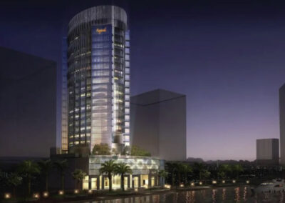 Kempinski Business Bay Hotel