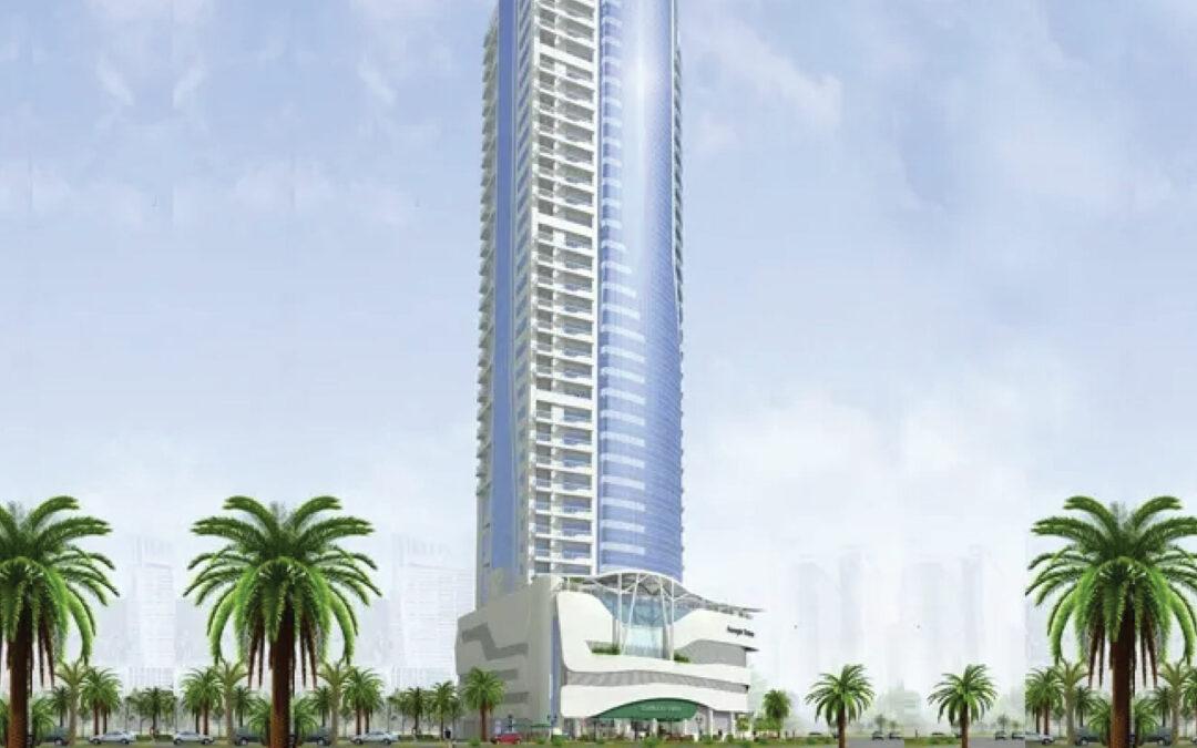 Saraya R14 Tower
