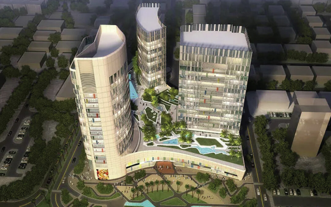 United Square Development