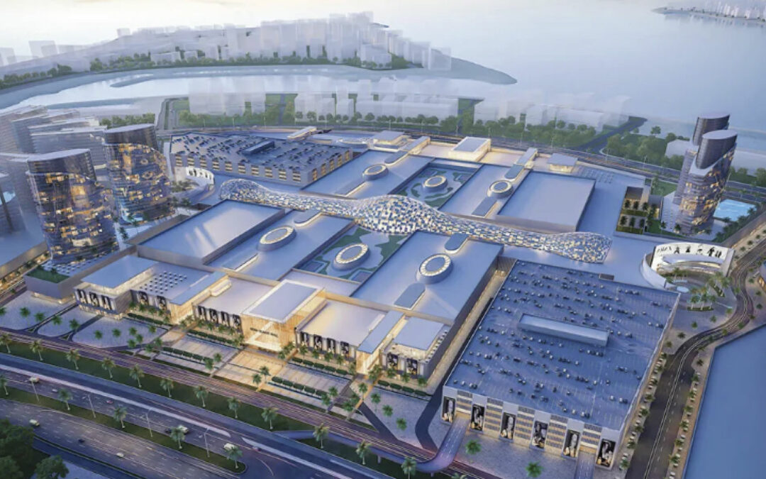 Deira Islands Mall