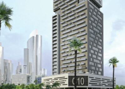 Najmat Tower C10